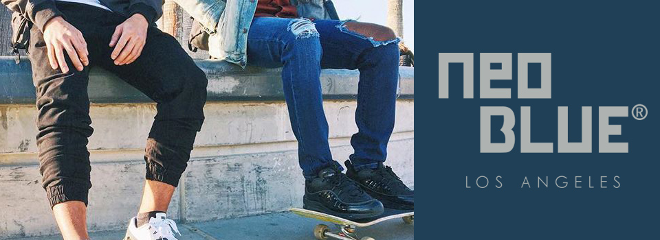 NEO BLUE -NEW ARRIVAL-