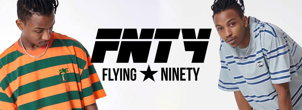 FNTY - FLYING NINETY