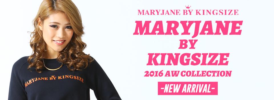 MARYJANE -NEW ARRIVAL-