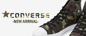 CONVERSE -NEW ARRIVAL-