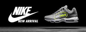 NIKE -NEW ARRIVAL-